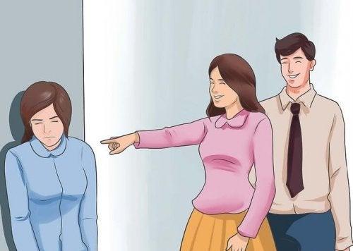 Warum ist es so schwierig, in einer Beziehung Grenzen zu setzen?