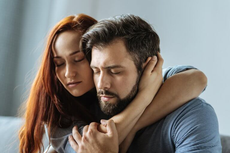 Liebt dich dein Partner oder nutzt er dich aus?