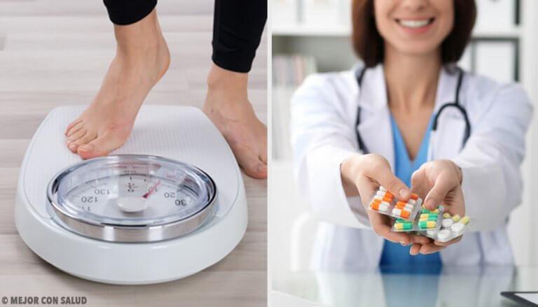 Medikamente, die dick machen