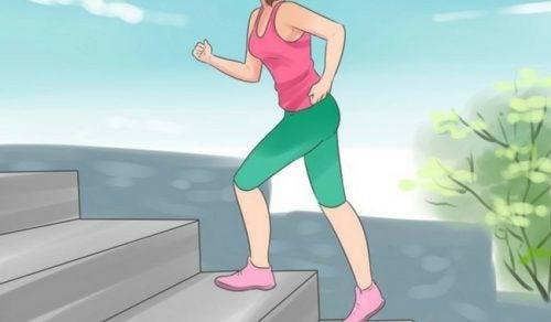 Blutdruck senken mit kardiovaskulären Übungen