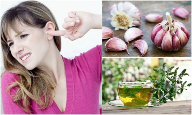 5 Naturheilmittel gegen Tinnitus