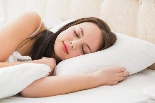 Schlaf für ein besseres Kurzzeitgedächtnis