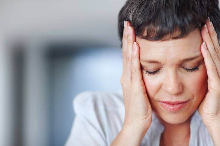 Zusammenhang zwischen Stress und Hyperthyreose