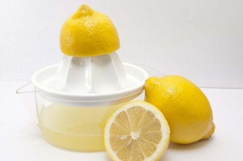 Zitrone und andere Hausmittel gegen erhöhte Blutdruckwerte