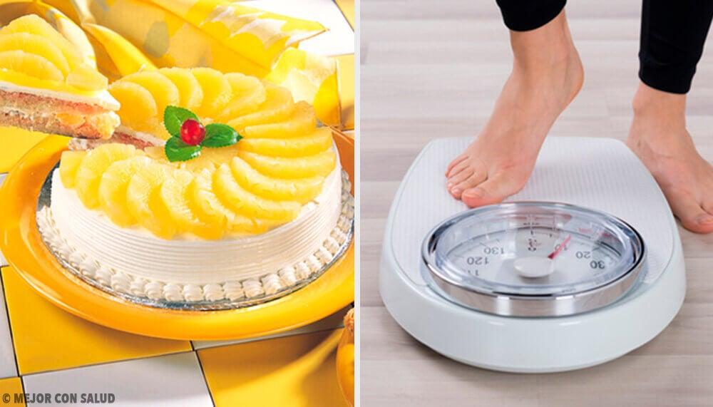 3 leckere Desserts, die nicht dick machen