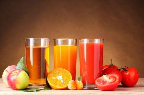 5 Methoden zur natürlichen Entgiftung