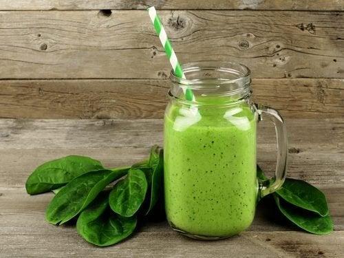 7 Gründe täglich Spinat zu essen