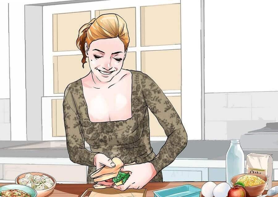 7 Ideen für ein Frühstück zum Abnehmen