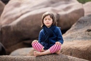 Ist Achtsamkeit für Kinder und Jugendliche effektiv?
