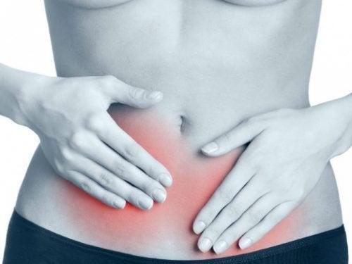 12 Symptome einer gestörten Darmflora