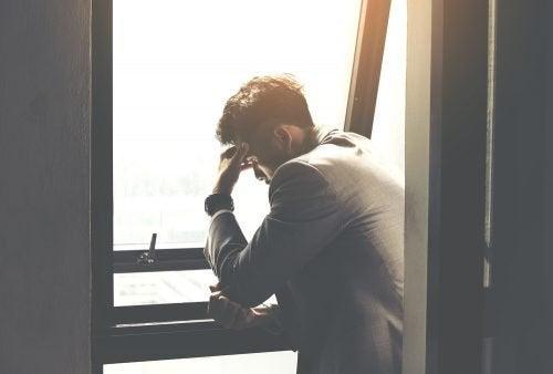 Umgang mit emotionalem Schmerz - 5 Tipps