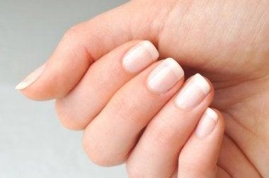 Was Fingernägel über deine Gesundheit aussagen.