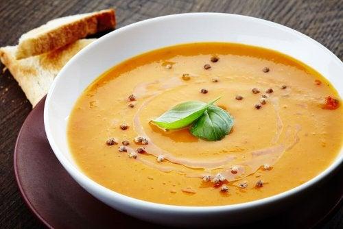 leckere Suppen schnell zubereiten
