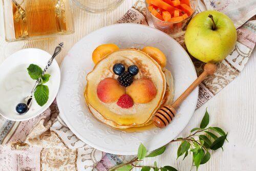 5 Lebensmittel, die Kinder nicht zum Frühstück essen sollten