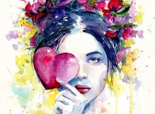 Wenn dein Partner einfühlsam ist, versetzt er sich in dich hinein, ohne aufzuhören, sich selbst zu sein.