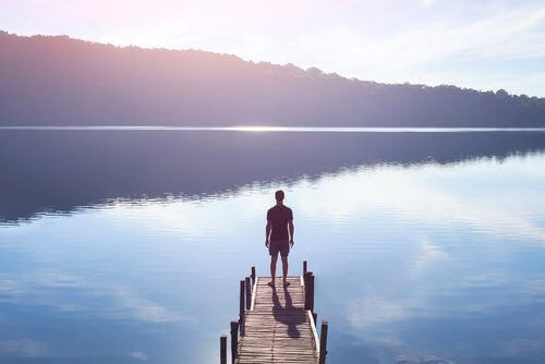 Stärkung deiner Resilienz und innere Ruhe am See