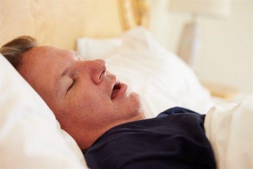 Die Schlafphasen sind wichtig für gute Erholung.