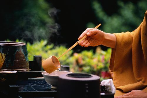 Japanische Traditionen für deine Gesundheit