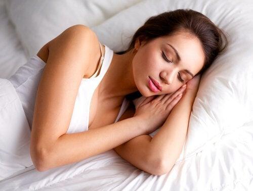 Schlafe dich aus, um Wutanfälle zu vermeiden.