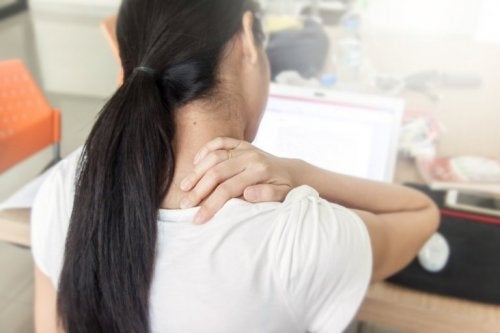 Ursachen für Rückenschmerzen: Bewegungsmangel