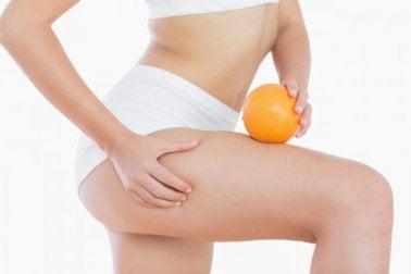 Avocadokerne gegen Cellulite