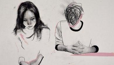 der psychologische Preis in einer Beziehung