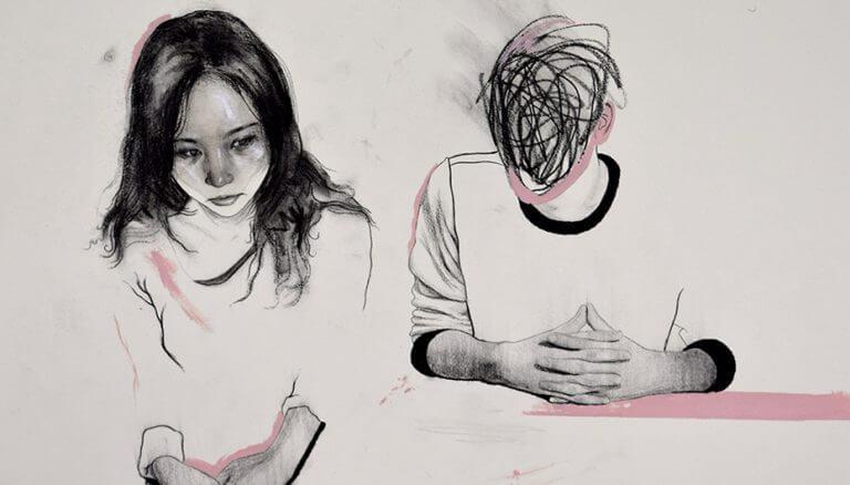 Alles für eine Beziehung geben: der psychologische Preis