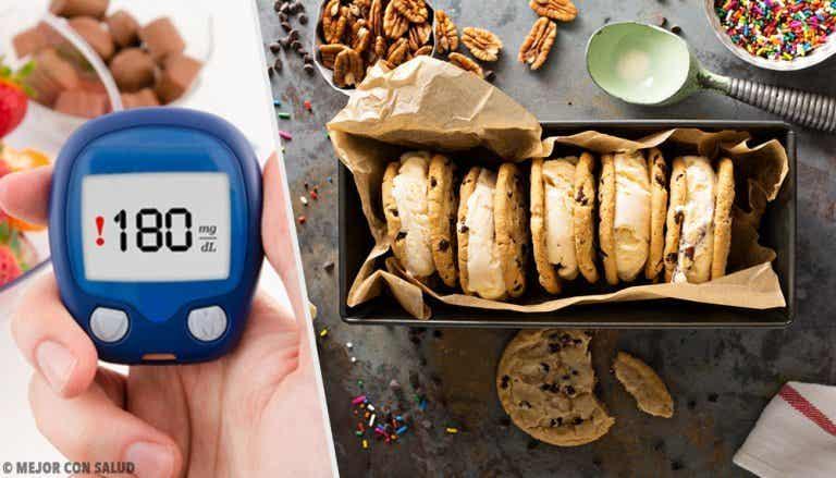 5 Desserts für Diabetiker