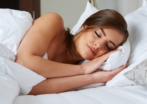 Die richtige Temperatur im Schlafzimmer für einen tiefen Schlaf