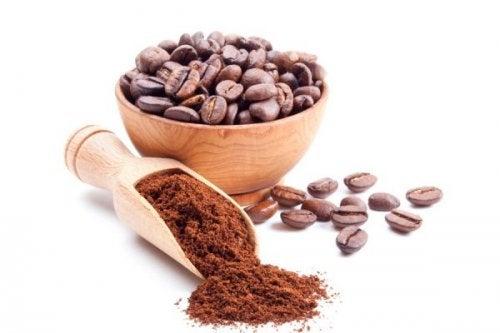 Mit Kaffee und Zimt schlechte Küchengerüche loswerden