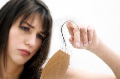 Haarausfall kann auf einen Herzinfarkt hinweisen