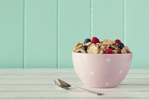Ideen für ein veganes Frühstück