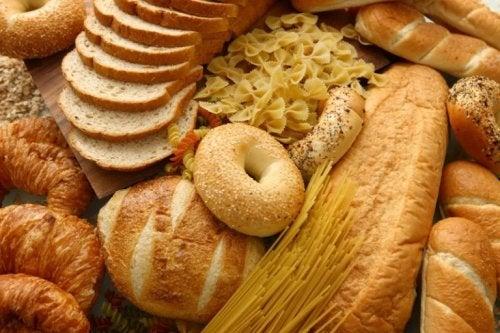 auf Brot verzichten, um abnehmen, ohne Hunger zu leiden