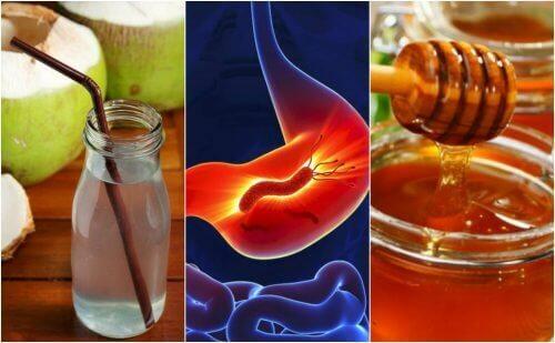 Wirkungsvolle natürliche Heilmittel gegen Gastritis