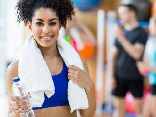 Sport oder andere Aktivitäten zur Überwindung der Trauerphasen