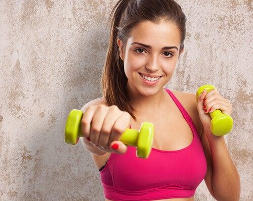 7 Übungen zum Training deines Körpers