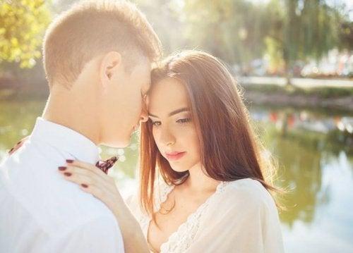 Emotionale beziehung zu verheiratetem mann