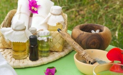Pflanzenöle für deine Schönheitspflege