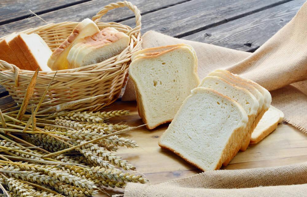 Wie finde ich gesundes Brot, das nicht dick macht?