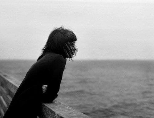Kennst du die Auswirkungen von Einsamkeit?