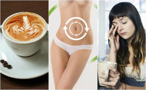6 morgendliche Gewohnheiten, die negativ für den Stoffwechsel sind