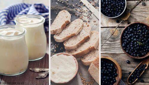 10 Nahrungsmittel zur Verbesserung der Konzentration