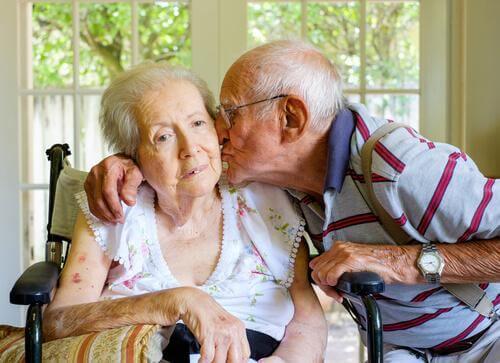 Arten von Demenzerkrankungen-Alter