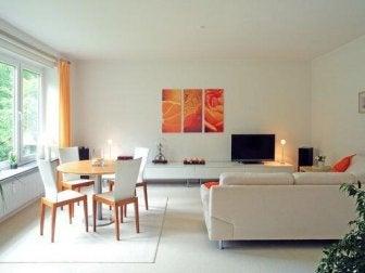 ordentliches Zuhause - mehr Platz in deiner Wohnung