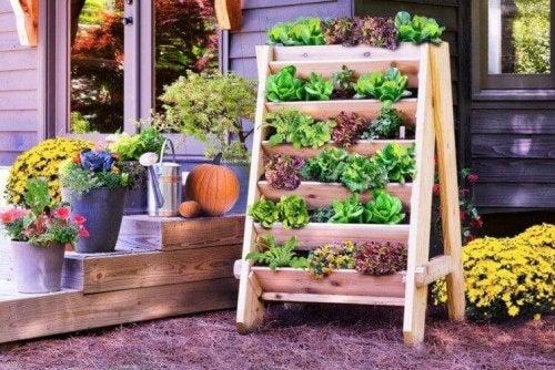 Außenbereich - mehr Platz in deiner Wohnung