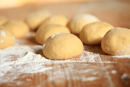 raffiniertes Mehl schlecht für deine Leber