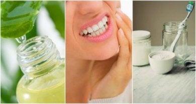 6 natürliche Heilmittel gegen Zahnfleischentzündung
