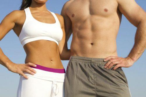 6 tolle Tipps, um die Bauchmuskeln in Form zu bringen