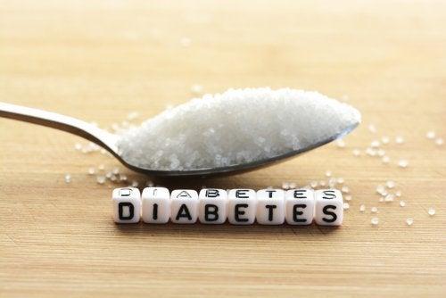 7 Anzeichen für Diabetes