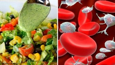 Ernährung für gute Blutwerte